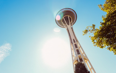 Get Ready to Explore Seattle with Your Dog This Spring!